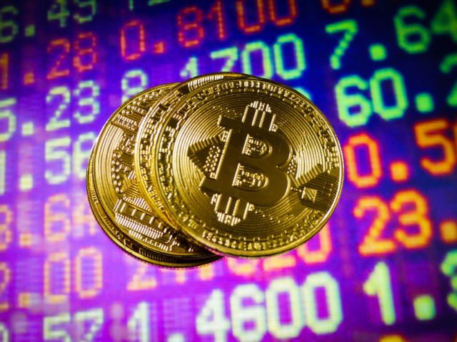 Bitcoin Twins