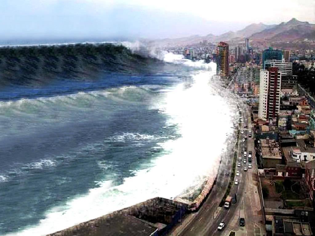 Thailand wave