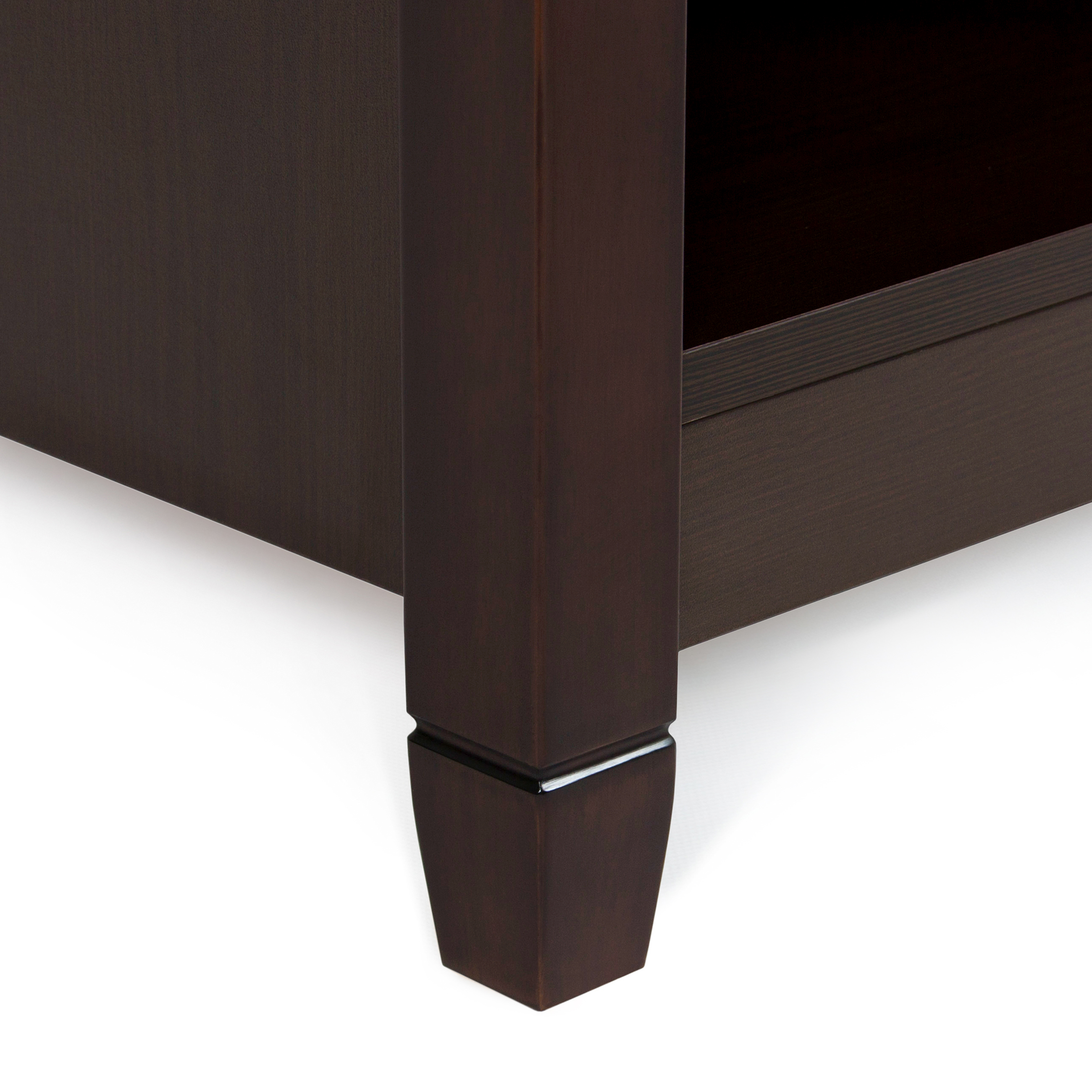 Coffee Table Hidden Chairs