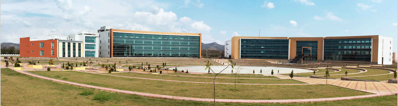 School of Nursing, Glocal University, Saharanpur Image
