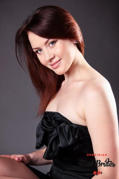 Photo gallery №1 Ukrainian bride Elena