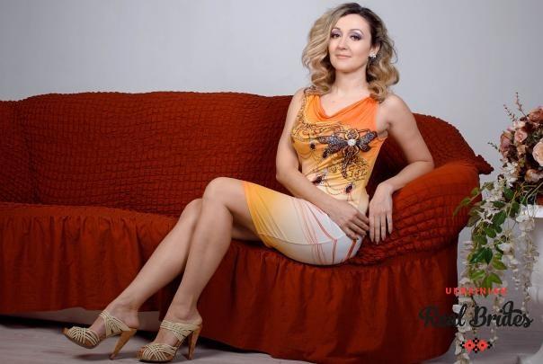Photo gallery №2 Ukrainian women Tatyana