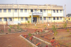 Chandulal Chandrakar Government Arts and Commerce College, Durg