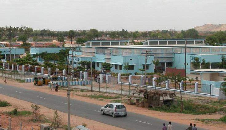 Rural Development Trust Hospital Image