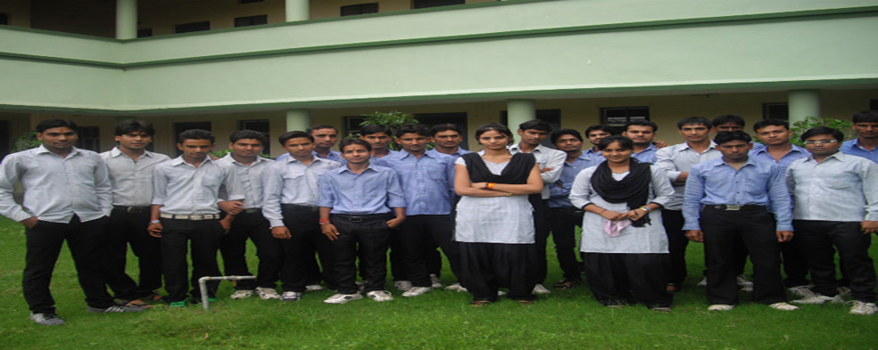 Madhvi Raje Nursing College