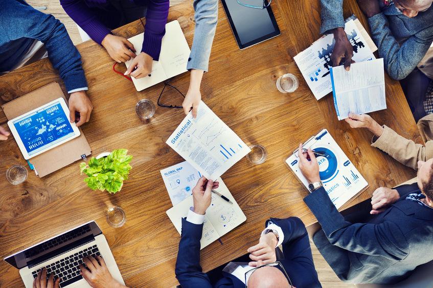 7 Langkah untuk Membuat Meeting yang Produktif