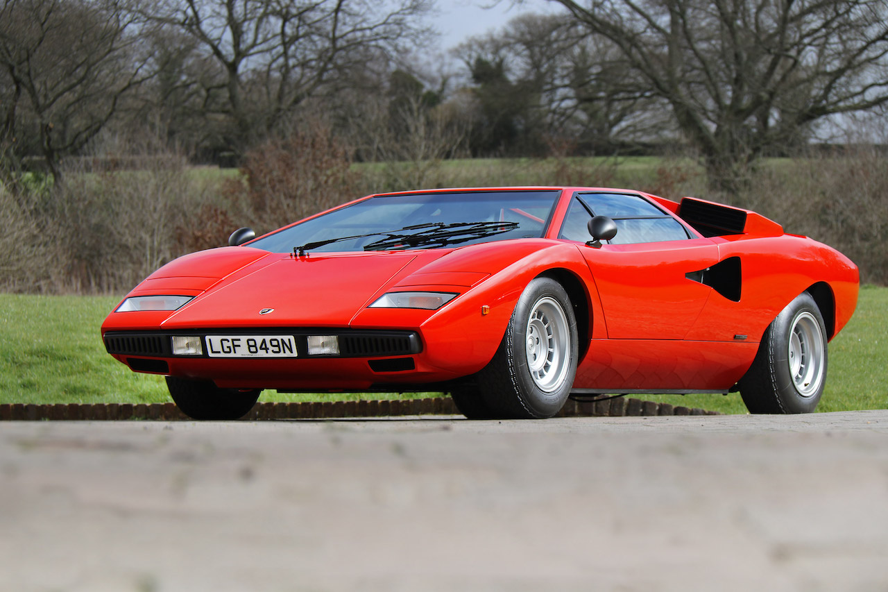 London Concours to feature The Pursuit of Speed display