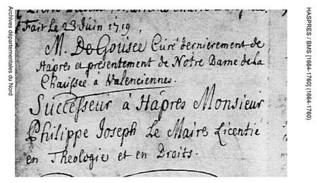 Martin De Gousée