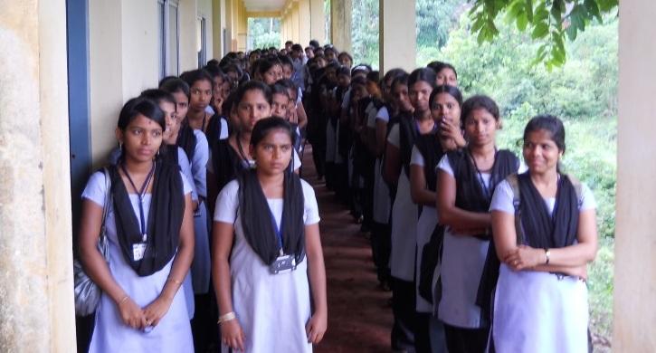 Government First Grade College Siddanakatte, Dakshina Kannada