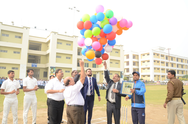 Gangasheel Ayurvedic Medical College and  Hospital Image