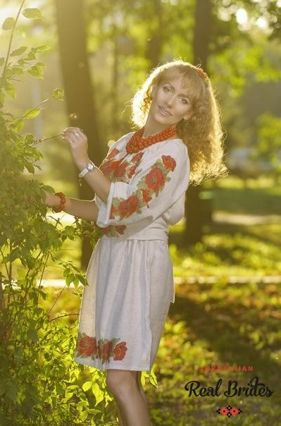 Profile photo Ukrainian women Elena