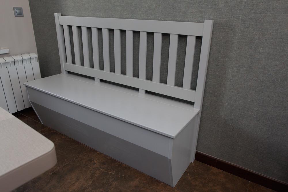 касапанка скамейка ларь хранение кухня мебель кассапанка