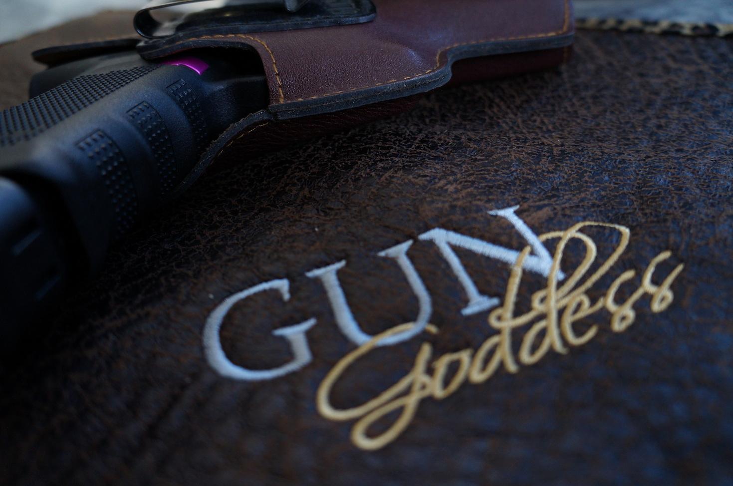 gun mat
