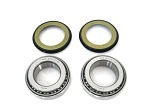 Steering Stem Bearings and Seals Kit Honda CR80 1980-1982