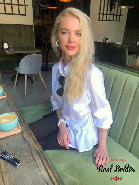 Photo gallery №12 Ukrainian women Tatiana