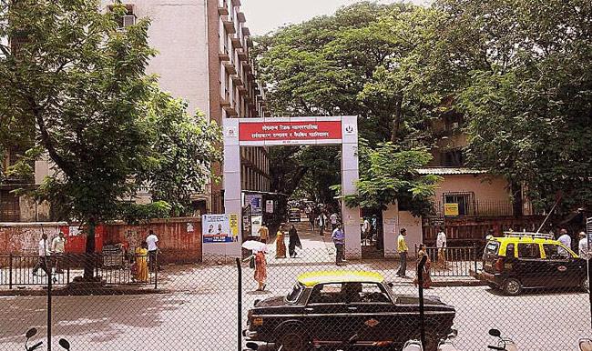 Lokmanya Tilak Municipal Medical College, Mumbai Image