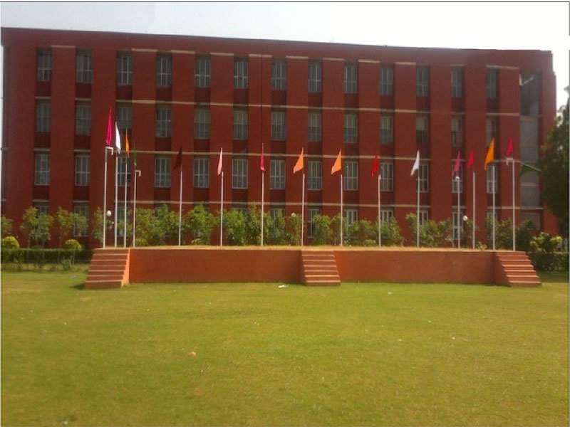 D.N.S. COLLEGE OF ENGINEERING and TECHNOLOGY