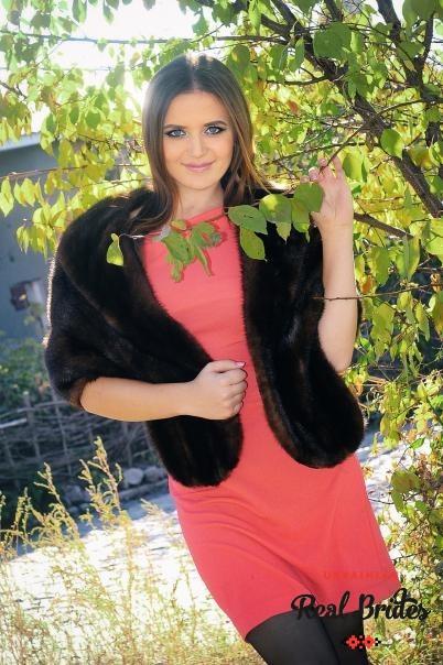 Photo gallery №5 Ukrainian bride Natalia