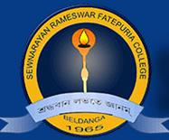 Sewnarayan Rameswar Fatepuria College, Murshidabad