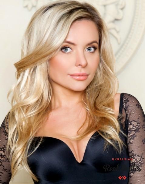 Photo gallery №3 Ukrainian lady Alona