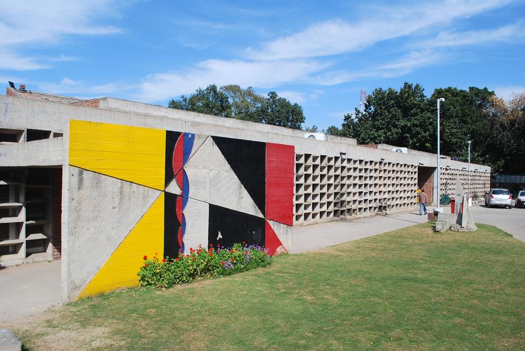 Chandigarh College of Architecture