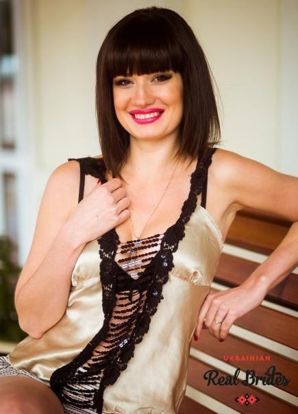Photo gallery №13 Ukrainian lady Evgenia
