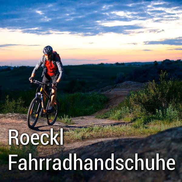 Roeckl Fahrradhandschuhe