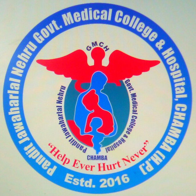GMCH (Pt. Jawahar Lal Nehru Government Medical College and Hospital), Chamba