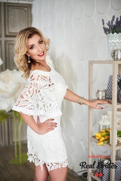 Photo gallery №6 Ukrainian lady Yuliya