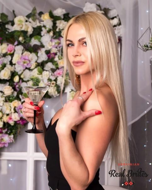 Photo gallery №7 Ukrainian women Nataliya