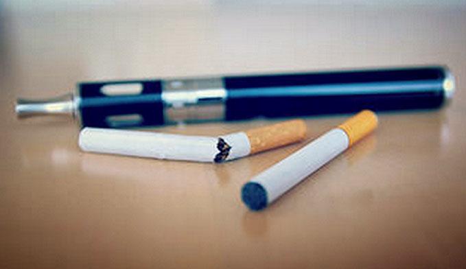 jak rzucić palenie z papierosami elektronicznymi
