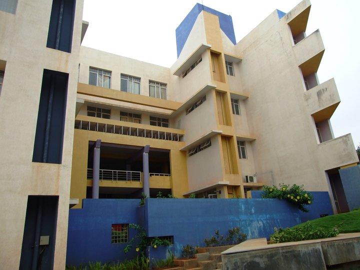 Acharya Institutes of Health Sciences