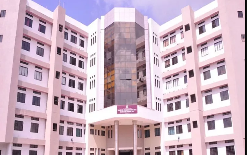 Dr. D. Y. Patil College of Physiotherapy, Pune Image