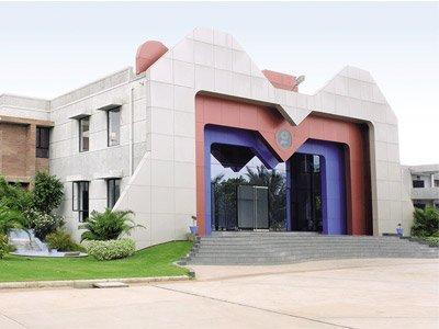 Sree Vidyanikethan College of Nursing, Tirupati Image