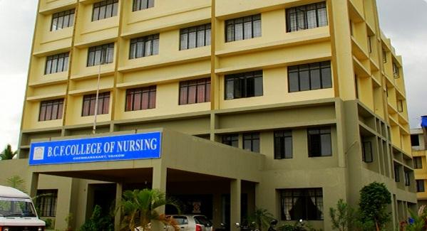 B C F College Of Nursing, Kottayam