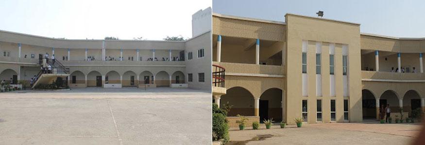 Institute Of Law And Management Studies, Gurugram