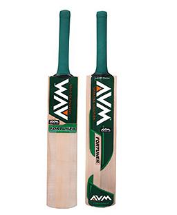 AVM fortuner cricket bat