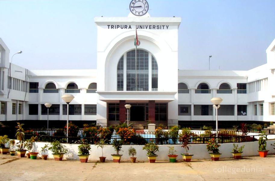 Dept Of Engineering, Tripura University