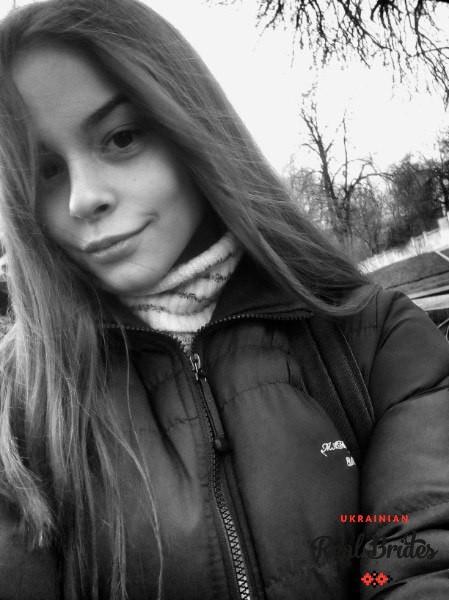 Photo gallery №2 Ukrainian girl Irina