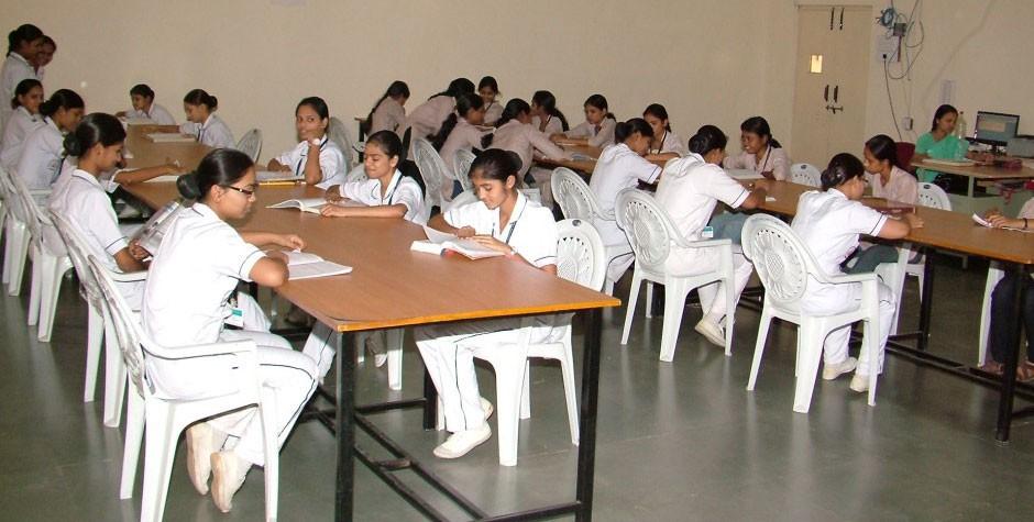 Guru Gobind Singh Nursing Training Centre and Free Hospital, Amritsar Image