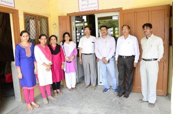 D.B.S. P.G. College, Dehradun