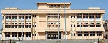 Sri Bhausaheb Hire Government Medical College, Dhule Image