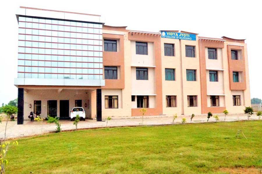 Vidya Joyti College Of Nursing Image