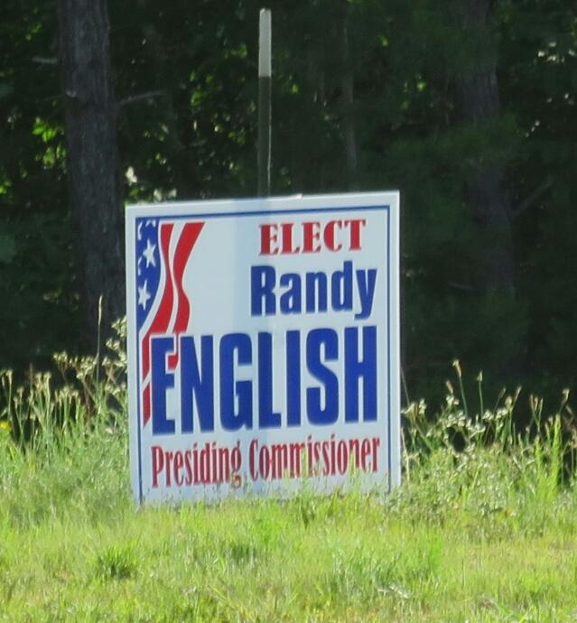 Randy English