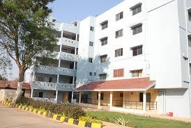 Koshys College of Nursing Image