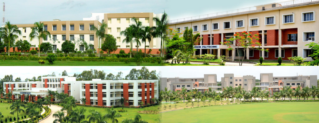 Dhaneswar Rath Institute Of Engineering and Management Studies (DRIEMS MBA), Cuttack