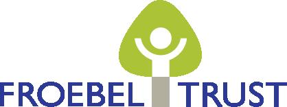 Froebel Trust logo