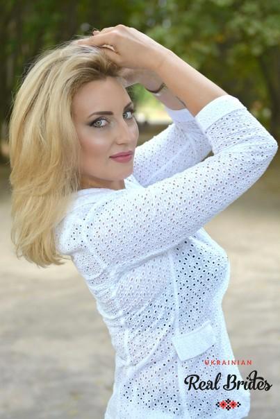 Photo gallery №9 Ukrainian lady Alina