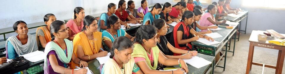 Shrimati Indira Gandhi College Image