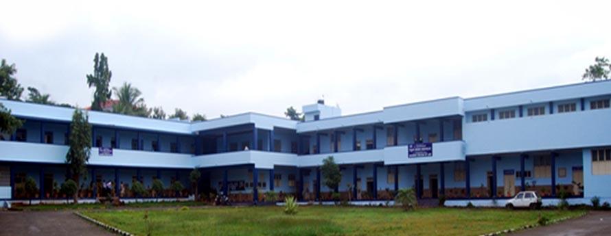 C. Bhimasenarav National Law College, Shimoga